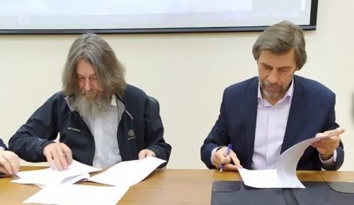 Институт океанологии и Федор Конюхов объединились в работе по исследованию Мирового океана