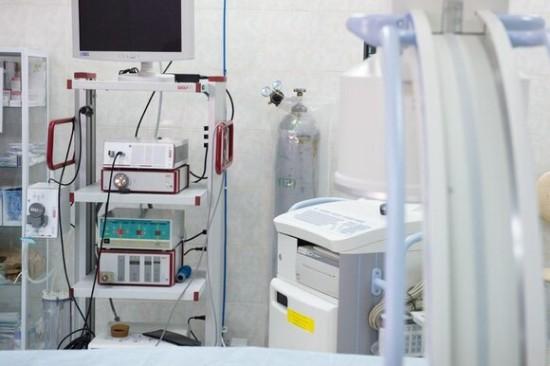 Собянин открыл коронавирусный стационар для горожан старшего возраста