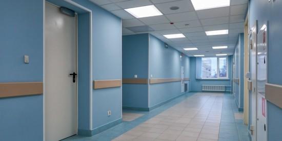 Штаб: Больницы для лечения коронавируса и пневмонии объединят в единую систему
