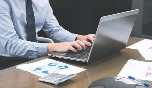 Товарооборот онлайн-торговли в Москве вырос в марте более, чем на треть