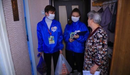 Переболевшие COVID-19 будут помогать заболевшим москвичам на карантине