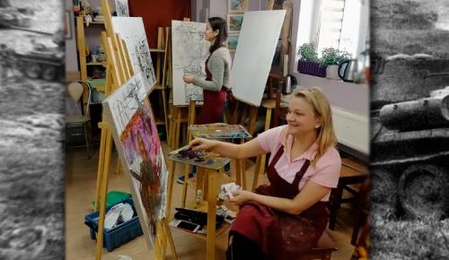 Музей Героев и «Классик» подготовили онлайн-выставку «Наш Бессмертный полк»