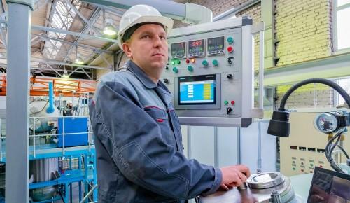 Депутат МГД: От возобновления работы строительных и промпредприятий Москвы выиграет бизнес всей страны