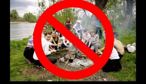 Жителей Академического района призывают оставаться дома на майские праздники