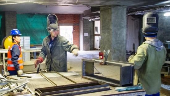 Собянин ограничил проведение шумных работ в жилых домах в период самоизоляции