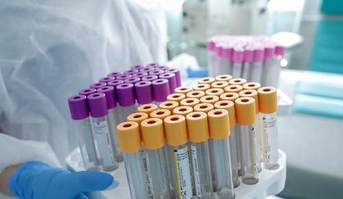 Исследование на иммунитет к COVID-19 в Москве – наиболее масштабное в мире