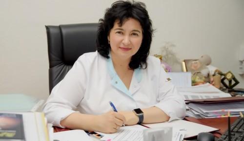 Депутат МГД назвала число детей, прошедших курс цифровой реабилитации, с начала пандемии COVID-19