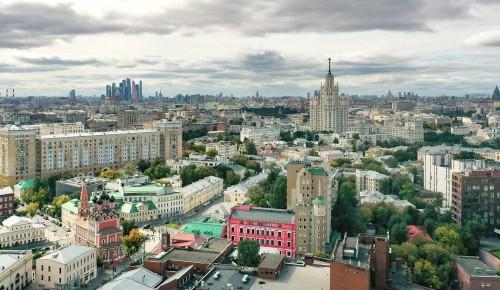 Депутат Мосгордумы отметил значение закона о праве досрочного расторжения договора арендаторами