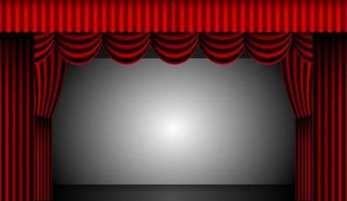Театральная студия «Остров сокровищ» со своим спектаклем «Эшелон» заняла первое место