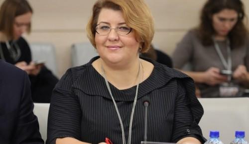 Депутат Мосгордумы: Работа МФЦ возобновляется с учетом всех необходимые мер безопасности