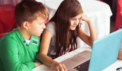 Открыта запись в детский онлайн-лагерь «Горизонты творчества»