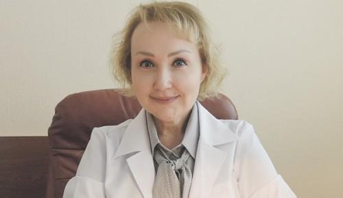 Депутат Мосгордумы отметила значение исследования на антитела к COVID-19 для борьбы с пандемией