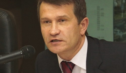Депутат МГД: Заседание столичного парламента пройдет в онлайн-режиме по соображениям безопасности
