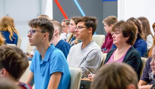 Онлайн-фестиваль «PROвыбор. PROдиалог. PROпрофессии» пройдет 23 мая