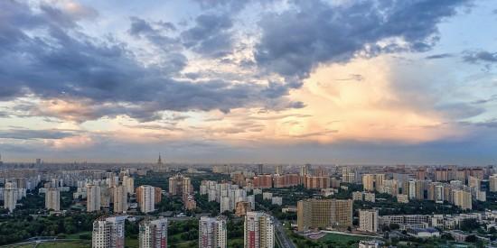 Депутат МГД оценил перспективы развития предпринимательства после пандемии коронавируса