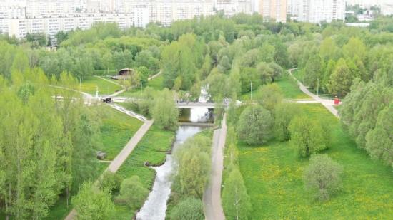 Депутат Мосгордумы: Москва комплексно подходит к проблеме реабилитации водоемов