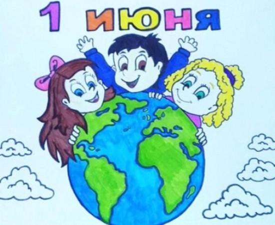Юные художники Академического района стали участниками онлайн-конкурса рисунков