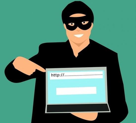 Жителей Академического района предупреждают об активности мошеннических сайтов-двойников