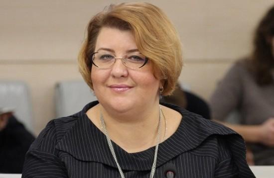 Депутат МГД Мельникова: Развитие социнфраструктуры в ТиНАО создает равные условия для всех семей столицы