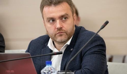 Костырко: Информация о базе данных голосования по Конституции - фейк