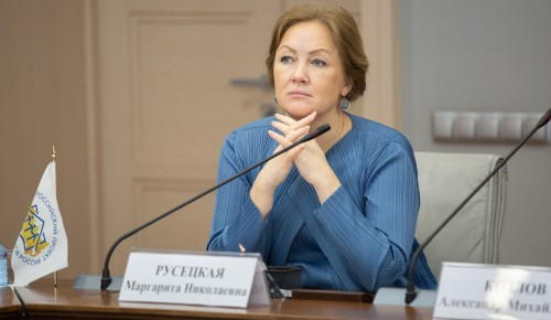 Депутат МГД Русецкая: Модель профобразования показала свою востребованность и жизнеспособность