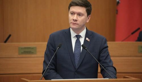 Депутат МГД Козлов: Общество все больше осознает, что животные - полноценные члены современного мира