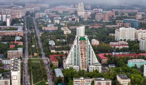 Из квартиры в Академическом районе похитили 6,3 миллионов рублей