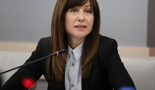 Депутат МГД Лариса Картавцева: Тестирование на COVID-19 снижает риски заражения для горожан