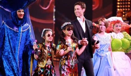 Начался отборочный этап XI Международного благотворительного фестиваля «Белая трость-2020»
