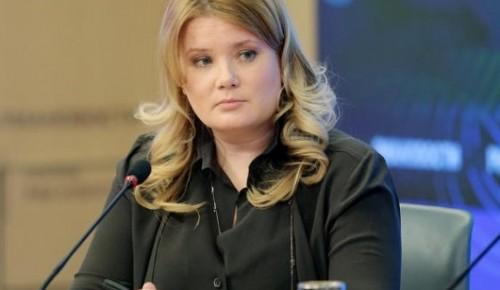 Сергунина: В Москве расширен круг возможных получателей городских субсидий