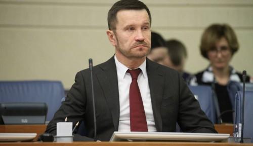 Депутат МГД рассказал, как избежать финансовых потерь при совершении покупок онлайн