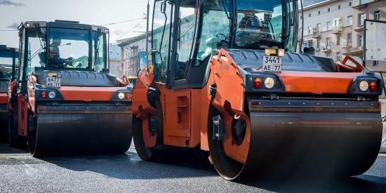 В 2020 г в Ломоносовском районе приведут в порядок более 20 улиц