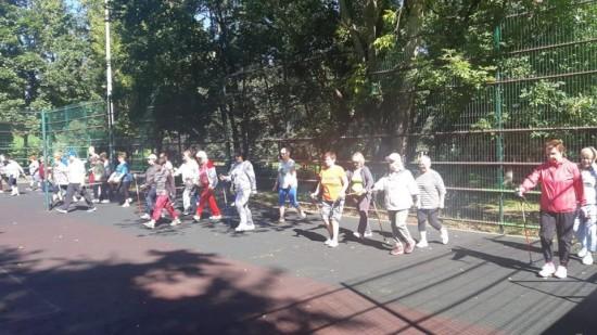 Для жителей Академического района в парке «Новые Черемушки» организуют большой спортивный праздник