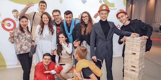 Сергунина: рекордный результат показали участники образовательного проекта «Бизнес-уик-энд»