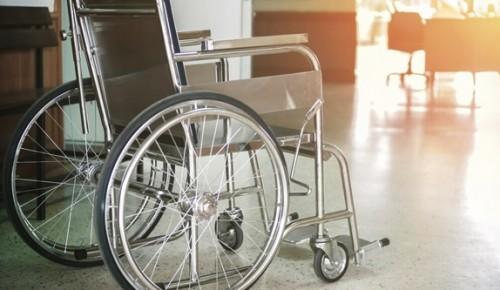 На обеспечение людей с инвалидностью техническими средствами реабилитации Москва в следующем году выделит 750 млн руб