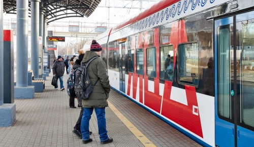 В новогоднюю ночь поездки на метро и по МЦК совершили свыше 313 тысяч пассажиров