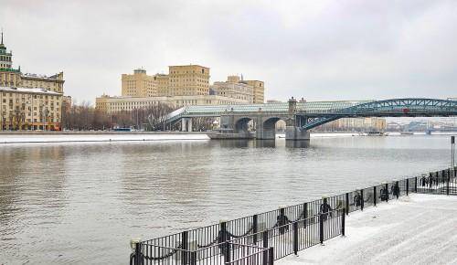 В Москве ожидается похолодание