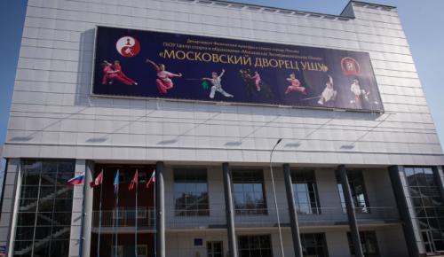В школе «МЭШ» пройдут вступительные испытания для будущих спортсменов