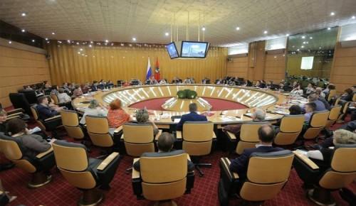 В Москве пройдет конференция, посвященная управлению муниципальными финансами