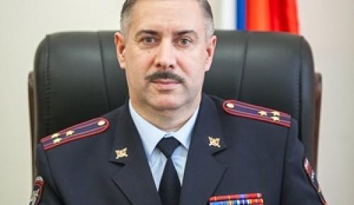 Юрий Демин приказал провести оперативно-стратегические учения «Заслон-2015»