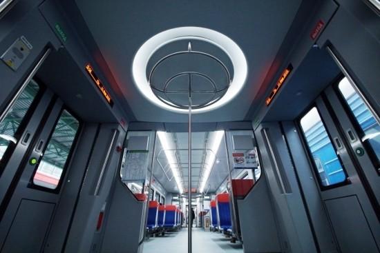 На Московских центральных диаметрах дополнительно установили более 800 элементов навигации
