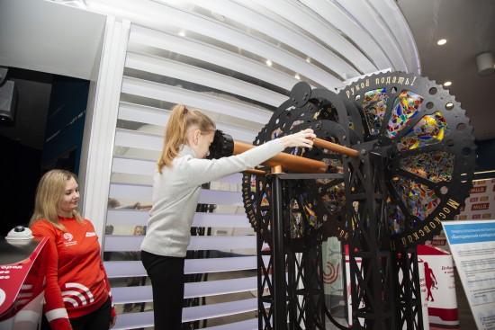 Посетителям павильона МЦД расскажут о жизни на других планетах