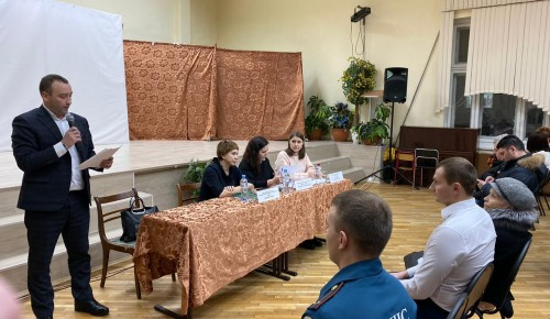 С начала этого года в Черемушках совершено более 30 рейдов по выявлению несанкционированной торговли