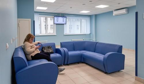 Бесплатный Wi-Fi заработал в больнице им Спасокукоцкого