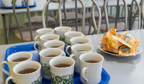 ВЦИОМ: Качество школьного питания удовлетворяет большинство москвичей