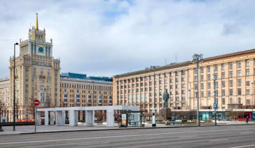 Работа большинства предприятий и организаций столицы временно ограничена