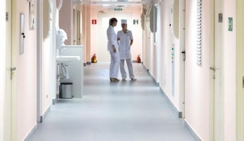 Москва выделит 5 млрд рублей федеральным клиникам для подготовки к приему больных с COVID-19