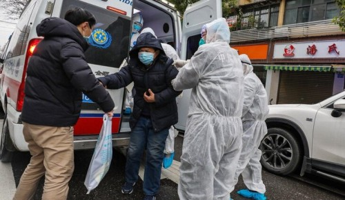 ОАТИ: За истекшие сутки в Москве зафиксировано 4 нарушения карантина