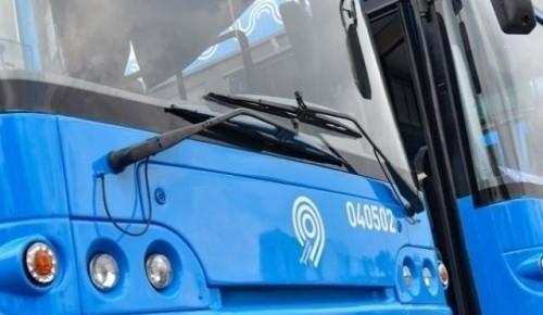 На пасхальные праздники автобусы до Хованского кладбища отменили