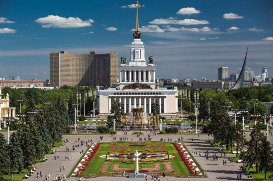 Сергунина рассказала о праздничной онлайн-программе ВДНХ к 12 апреля